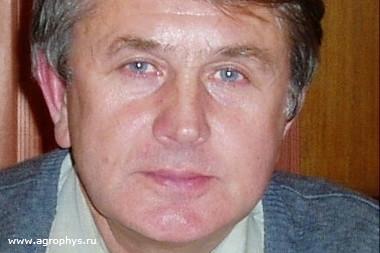 Академик РАН, директор Агрофизического НИИ Виктор Якушев