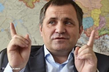 Гендиректор сети «Верный» Олег Высоцкий не выдал планов