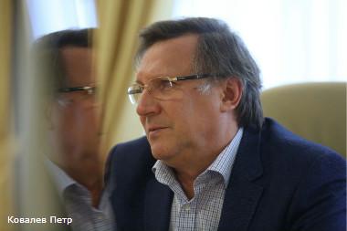 Президент, председатель совета директоров Etalon Group Вячеслав Заренков.