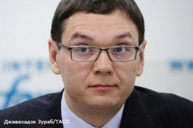 """Член СПЧ, глава правозащитной ассоциации """"Агора"""" Павел Чиков"""