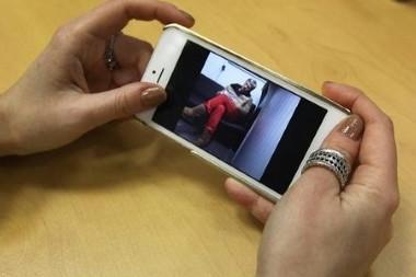 Песков прокомментировал ФОТО где он в красных штанах и