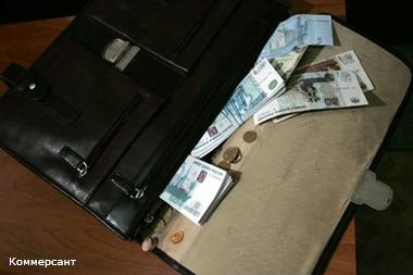 В СЗФО растет портфель корпоративных кредитов
