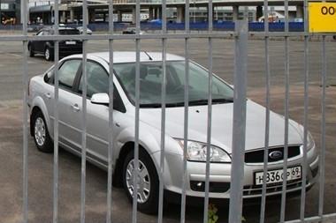 Личные банкротства угрожают рынку подержанных автомобилей