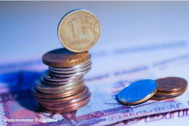 Bloomberg пообещал обвал рубля к июлю