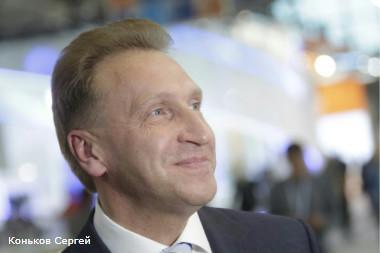 игорь шувалов заявил наступлении лучшего покупки жилья россии