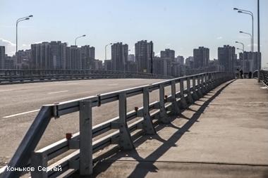 георгий полтавченко назвал мост дудергофский канал именем ахмата