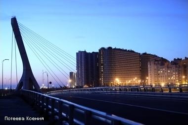 георгий полтавченко впервые лично прокомментировал присвоение мосту имени