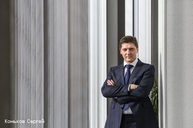 Константин Яковлев назначен главой Балтинвестбанка