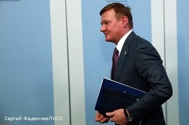 В Росавтодоре проходят масштабные обыски по подозрению во взяточничестве