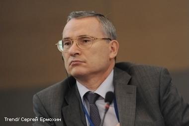 Сергей Бодрунов не смог вернуть потерянные в банке