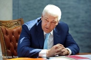 Александр Савельев стал председателем правления банка