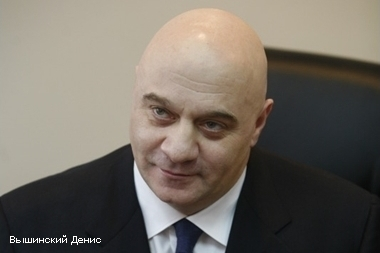 Констанс–банк миллиардера Александра Ебралидзе выступил против Центробанка