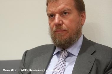 Братья Ананьевы доверят свой новый инвестиционный банк командеDeutsche Bank