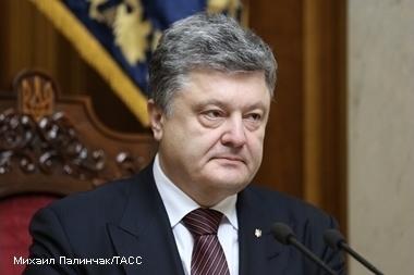 петр порошенко попросил фбр помощи расследовании убийства шеремета