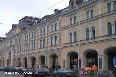 георгий полтавченко потребовал переделать проект реконструкции апраксина двора