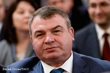 Экс-министр обороны РФ Сердюков возглавил сразу два комитета в ОДК