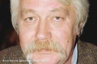 Скончался создатель мульфильмов Жил-был пес и Винни-Пух идет в гости Эдуард Назаров