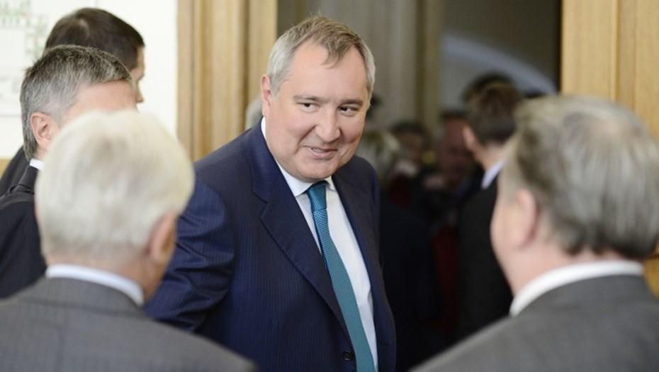 дмитрий рогозин анонсировал строительство россии ледокола суперкласса
