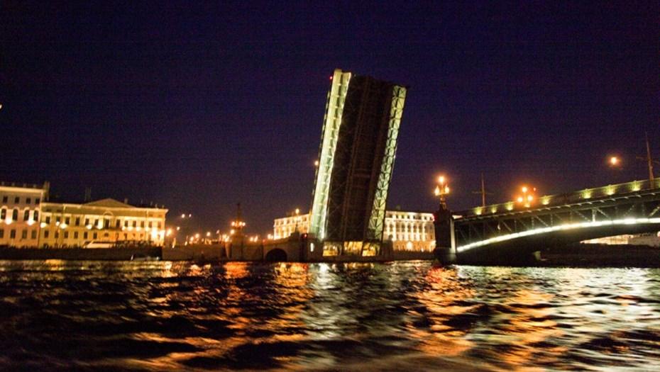 когда закрывается литейный мост трансляции финала