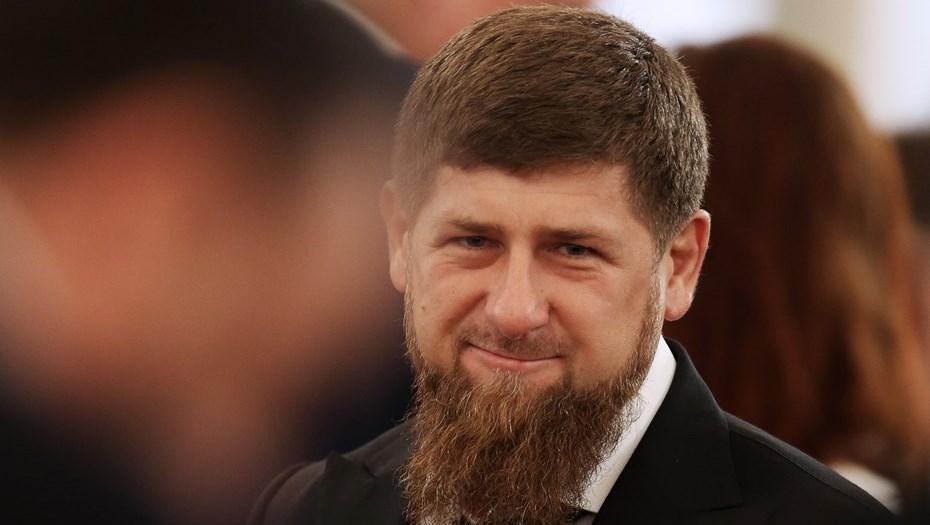 рамзан кадыров прокомментировал информацию отправке чеченских военных сирию