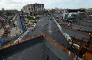 Фото 10 - Развязку на улице Савушкина достроят к концу года.