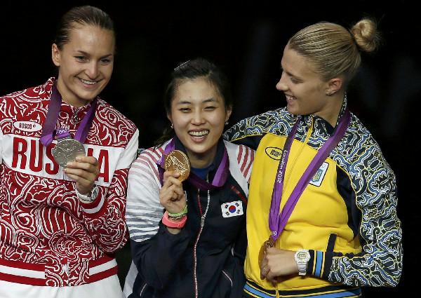 церемония закрытия олимпийских игр