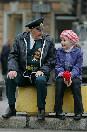 встречи с ветеранами вов                 (Фото: П. Долганов)