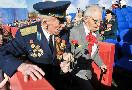 ветераны великой отечественной войны                 (Фото: П. Долганов)