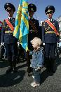 военный парад                 (Фото: П. Долганов)