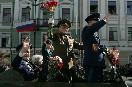 военный парад                 (Фото: Е. Яковлева)
