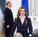 Владимир Путин и Алина Кабаева. Фото                         (Фото: ИТАР-ТАСС)