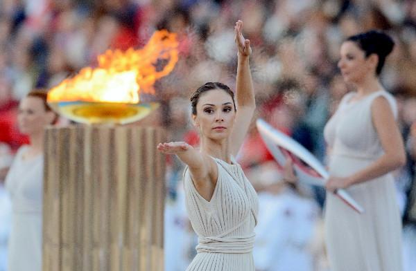 где будут олимпийские ишры