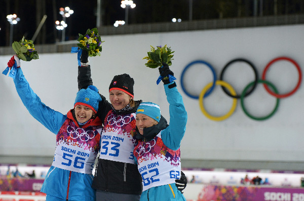 последняя олимпиада где проходила